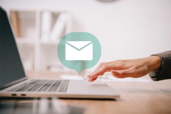 come scrivere email efficaci