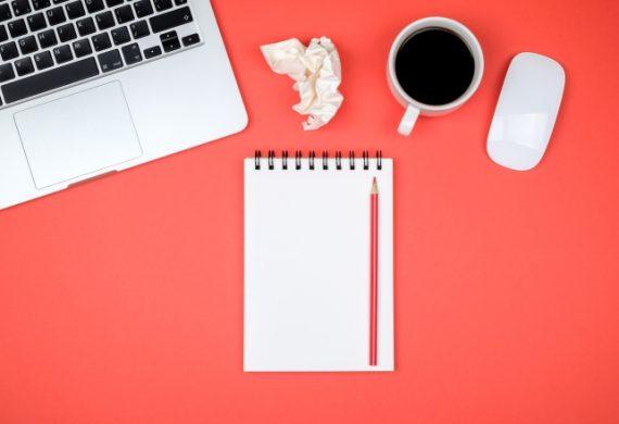 come scrivere senza errori professione blogger
