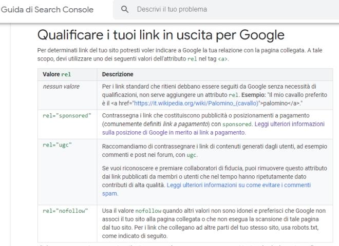 come-segnalare-link-sponsorizzati-google